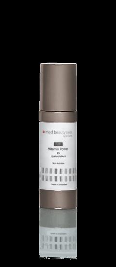 VIP Vitamin Power Skin Nurtition B5 mit Hyaluronsäure