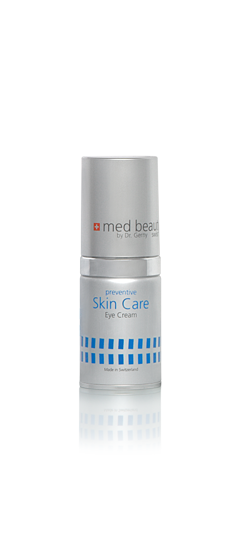 preventive Skin Care Eye Cream