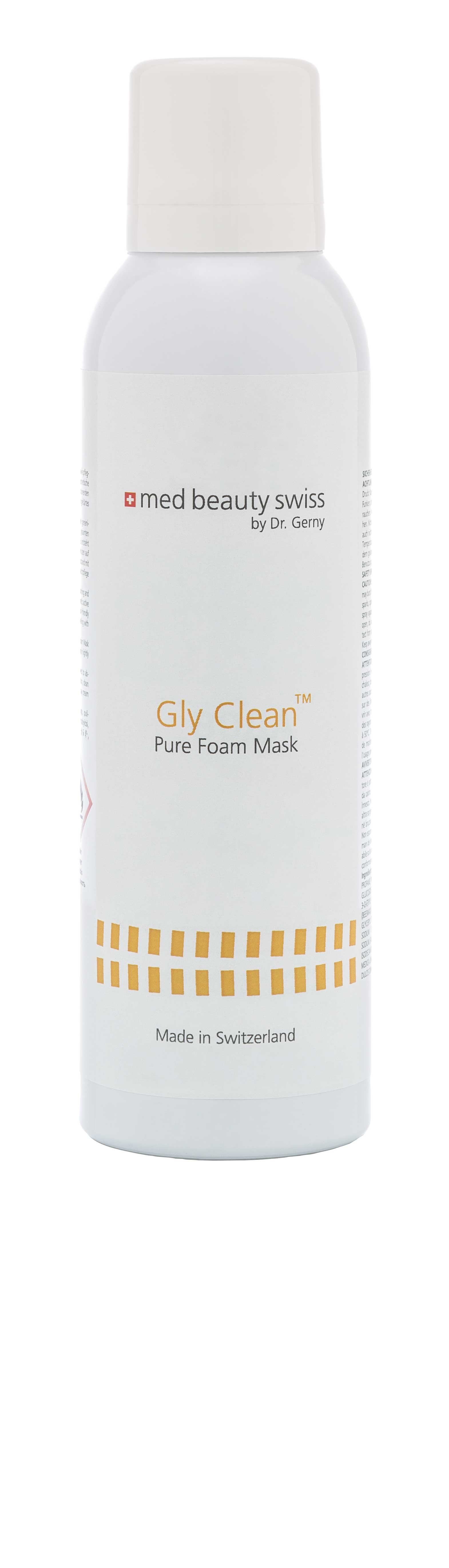 Gly Clean Pure Foam Mask