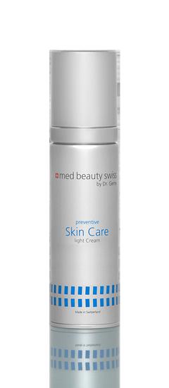 preventive Skin Care light Creme