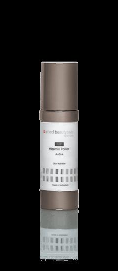 VIP Vitamin Power Skin Nutrition A+Zink